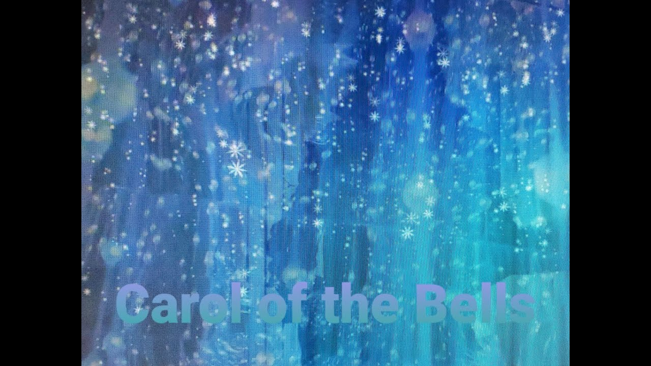 Carol of the Bells - Odds Fish Version