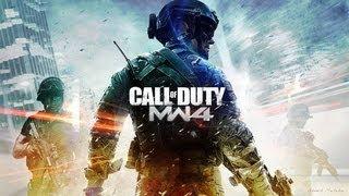"""""""New"""" Modern Warfare 4 Trailer Warface"""