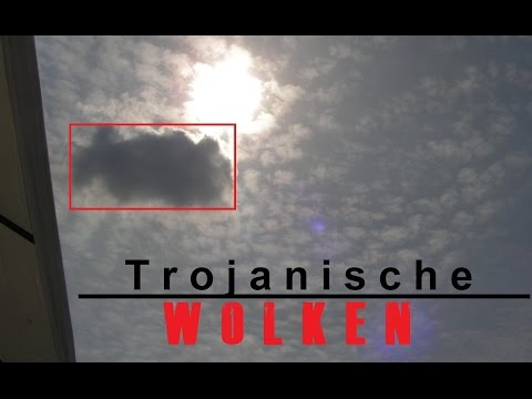 ★ Trojanische Wolken ★ deutsche Chemtrail-DOKU ★ RE-SHARE ★ Teil 1/2