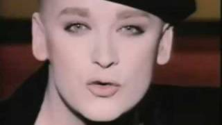 Watch Boy George Live My Life video