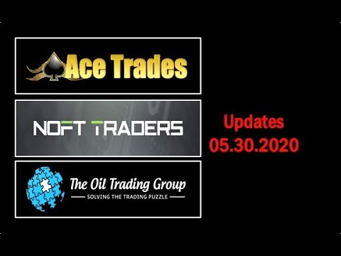 ACE, NOFT, OIL Trading Group