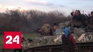 видео Конфликт на «Петре Великом»
