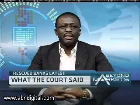 Nigerian Federal Court Halts Sale of Bank PHB