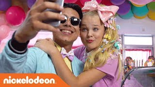 JoJo Siwa's Summer Video Diary ☀️ 📹 📓  | Get the BTS Look! | Nick
