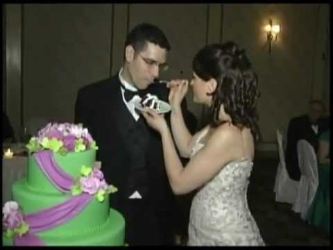 CANTOR SUSIE & ROSS WEDDING HIGHLIGHTS