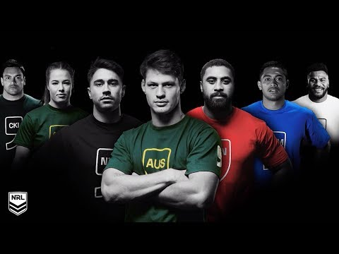 Rugby League World Cup 9s 2019 TVC