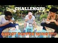 GHOST PEPPER HOT CHICKEN WINGS CHALLENGE!! [MUST WATCH] [EXTREME]