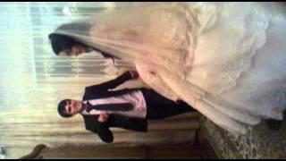 танец женижа и невесты