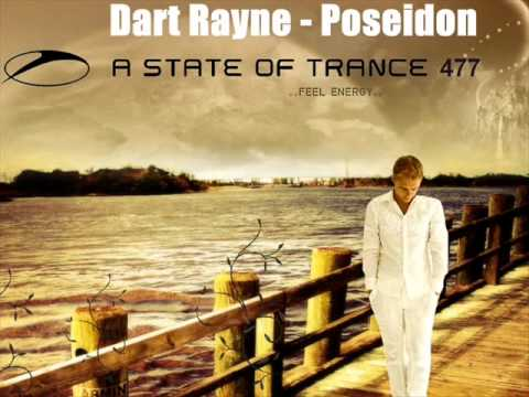 Dart Rayne - Poseidon [ASOT 477]