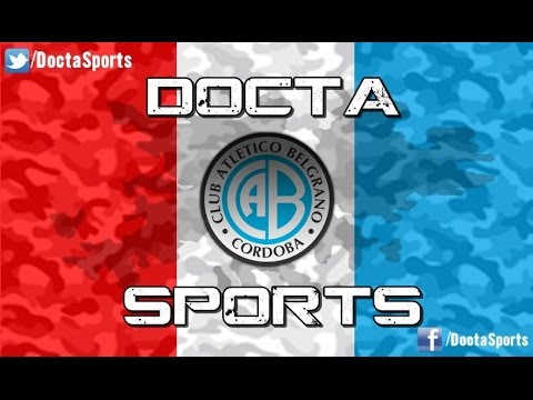 La actualidad de Belgrano en Docta Sports Noticias (07/07/2016)
