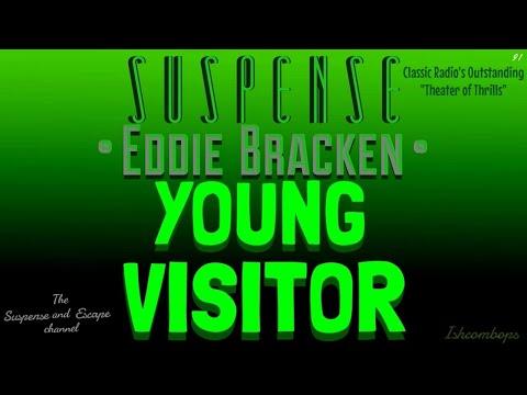 Believed to be Dead, EDDIE BRACKEN Returns Home • Excellent Mystery • SUSPENSE Best Episode