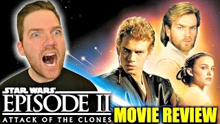 Attack Of The Clones Movie Details