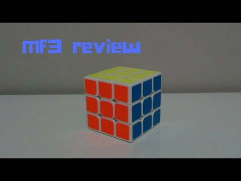 MF3 REVIEW