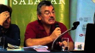 Concurso Roa Cinero - Manuel Cuenca y Ana Martini