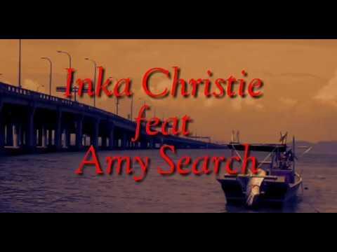 NAFAS CINTA |inka Christie Feat Amy Search |Lirik