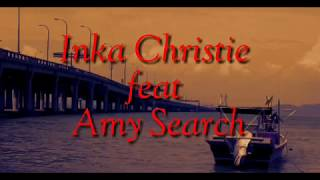 NAFAS CINTA |inka christie feat Amy search |Lirik