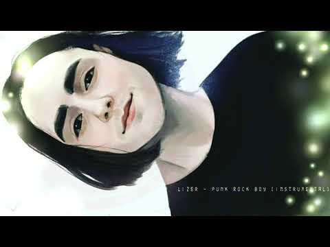 Lizer - Панк Рок Мальчик [Instrumental/Минус]