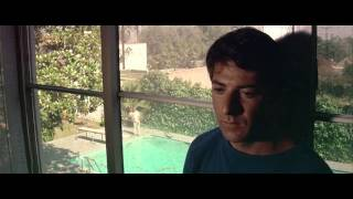 The Graduate -- Are you going to Scarborough Fair?