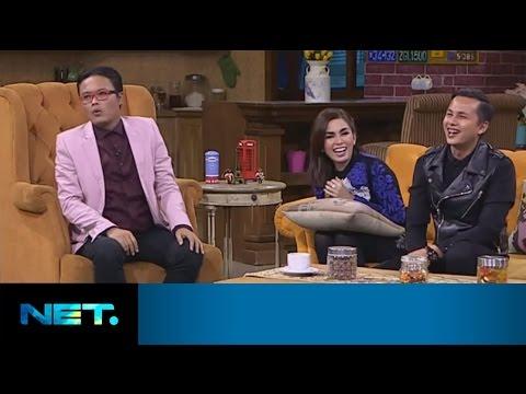 Ussy, Andhika & Yuanita Christiani P-2 | Ini Talk Show | Sule & Andre | NetMediatama