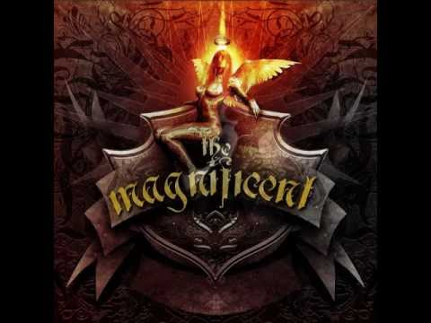 The Magnificent - Angel