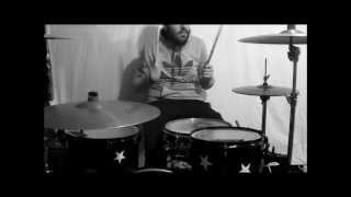 How to play Punk Rock / Skate Punk on drums (3)