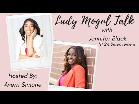 Lady Mogul Talk with Jennifer Black