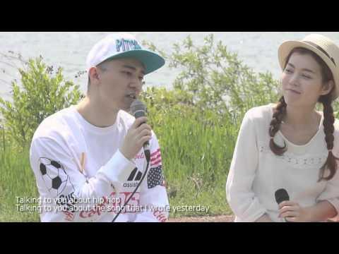 [RapAge] Classico - My Narrative(Feat.Romantic Melody Chobi) English subtitle #2