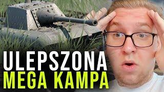 ULEPSZONA MEGA KAMPA - World of Tanks