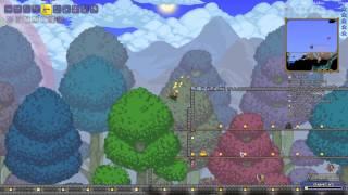 Terraria 1.3 (Expert Mode) s2e29 - Поиск новой руды и пираты
