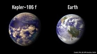 Descubierto un planeta gemelo a la tierra