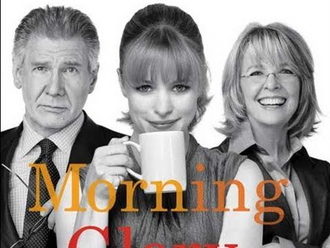MORNING GLORY (Rachel McAdams, Harrison Ford) | Trailer deutsch german [HD]