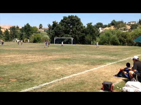 El Cerrito Soccer