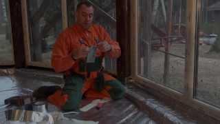 мосты холода обернем весь дом  фольгой(Когда мы говорим Пассивный дом, то подразумеваем энергопассивный дом, то есть дом, затраты на отопление..., 2014-02-28T07:20:00.000Z)