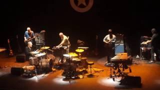 Tortoise - Gesceap (29-11-2016,Teatro Nescafé de las Artes,Santiago)