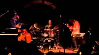 Glenn Alexander Trio - Eronel