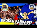 【Sonic Theory: Why Does Sonic Have a *BROKEN* Fanbase?】