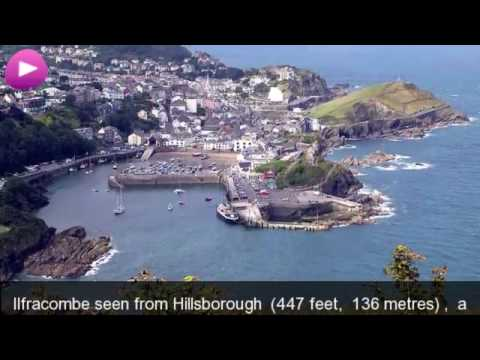 Ilfracombe Wikipedia travel guide video. Created by Stupeflix.com