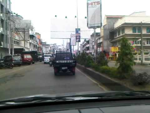 Sepanjang Jalan Kota Lubuk Linggau (1).3GP