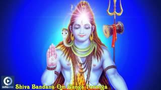 Odia Devotional Song - Om Ganga Taranga | Dhwani | Shiva Bhajan | Devina Misra | Odia Bhakti Songs
