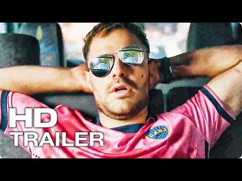 МЫШЕЛОВКА Русский Трейлер ТИЗЕР #1 (2019) Питер Ланзани Thriller Movie HD