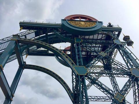 De Efteling Theme Park - Kaatsheuvel, Netherlands