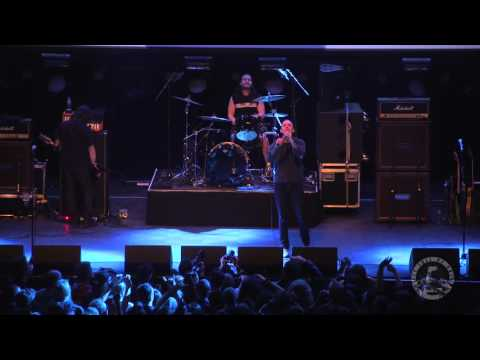 "CONVERGE ""Jane Doe"" live at Roadburn 2016 (FULL SET)"