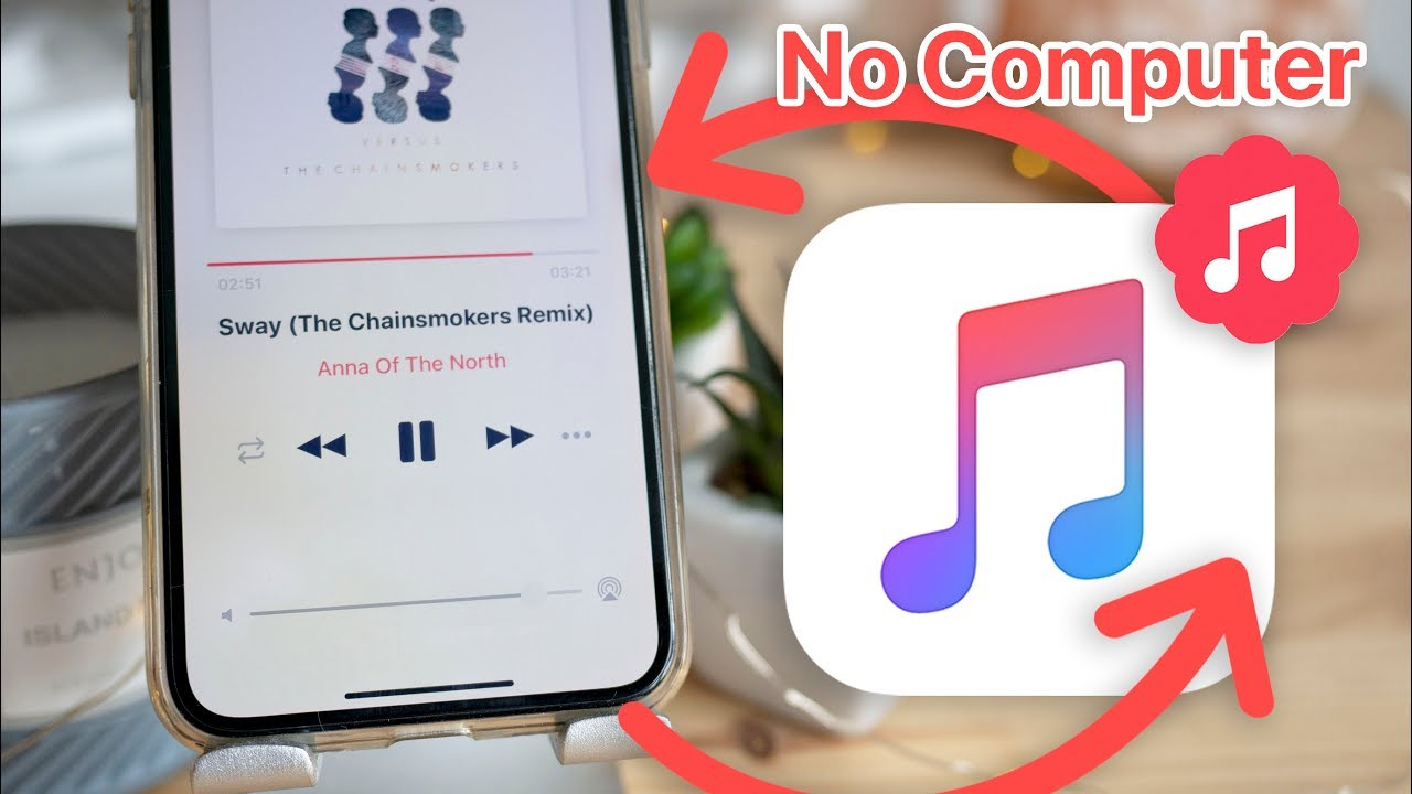 Top Iphone Offline Music App Of 2019 Free No Ads No Computer Youtube