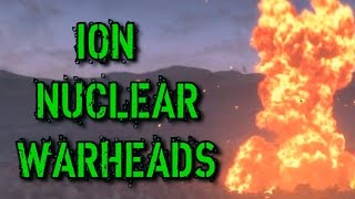 fallout 4 rocket 69 ion nuclear explosions codsworth is a human fo4 funny moments