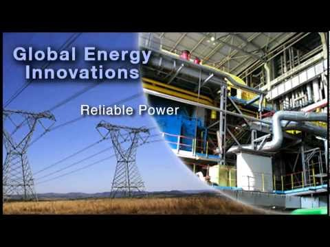 Global Energy Innovations - EC-Series Analyzer Technology Background