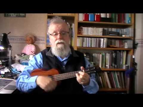 The Boxer - soprano ukulele