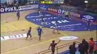 Kutija: Gospić - Moderni i prijatelji 4:0, 1/2 finale