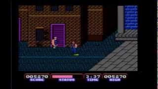 Target: Renegade - NES - One Life Run (18:10)