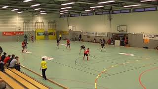 161217 Hallenhockey 2. Bundesliga - RRK 1. Herren vs Dürkheimer HC Highlights