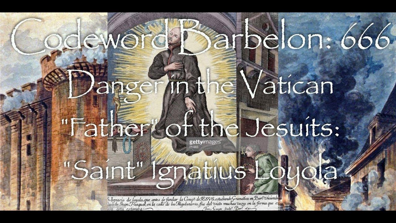 ignatius of loyola and the jesuits